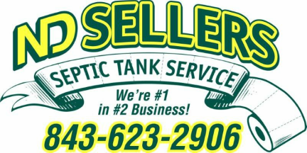 ND Sellers Septic Tank Service
